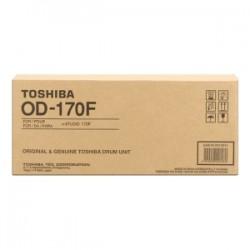 TOSHIBA TAMBURO NERO OD-170F 6A000000311 20000 COPIE TAMBURO OPC ORIGINALE