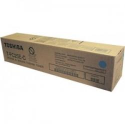 TOSHIBA TONER CIANO T-FC25EC 6AJ00000072 26800 COPIE  ORIGINALE