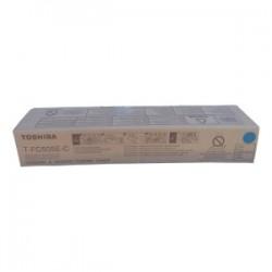 TOSHIBA TONER CIANO T-FC505EC 6AJ00000135 33600 COPIE ORIGINALE