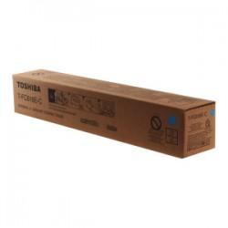TOSHIBA TONER CIANO T-FC616EC 6AK00000369 39000 COPIE ORIGINALE