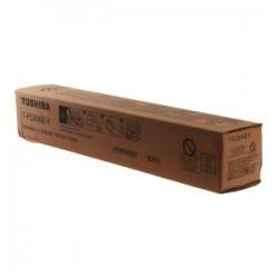 TOSHIBA TONER GIALLO T-FC616EY 6AK00000379 39000 COPIE ORIGINALE