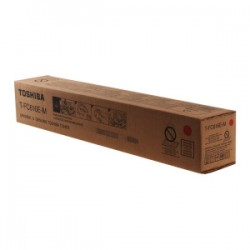 TOSHIBA TONER MAGENTA T-FC616EM 6AK00000375 39000 COPIE ORIGINALE
