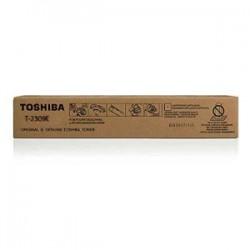 TOSHIBA TONER NERO T-2309E 6AG00007240 17500 COPIE ORIGINALE