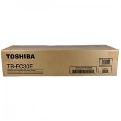 TOSHIBA VASCHETTA DI RECUPERO TB-FC30E 6AG00004479 ORIGINALE