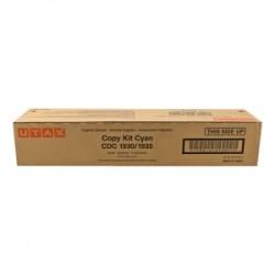 UTAX TONER CIANO 653010011  15000 COPIE  ORIGINALE