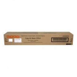UTAX TONER NERO 662510010  12000 COPIE COPY KIT ORIGINALE