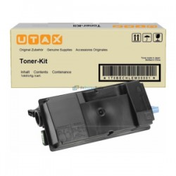UTAX TONER NERO PK-3014 1T02X90UT0 40000 COPIE  ORIGINALE