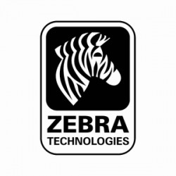 ZEBRA ETICHETTE 3007202-T 12PCK Z -SELECT 12 ROTOLI, 2000T, 57X51 MM, 1370 ET./ROTOLO ORIGINALE