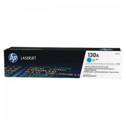 HP TONER CIANO CF351A 130A 1000 COPIE  ORIGINALE