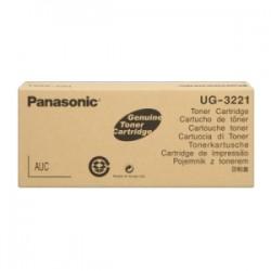 PANASONIC TONER NERO UG-3221  6000 COPIE  ORIGINALE