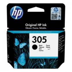 HP CARTUCCIA D\'INCHIOSTRO NERO 3YM61AE 305 120 COPIE  ORIGINALE