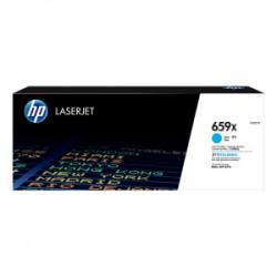 HP TONER CIANO W2011X 659X 29000 COPIE ORIGINALE