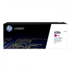 HP TONER MAGENTA W2003A 658A 6000 COPIE ORIGINALE