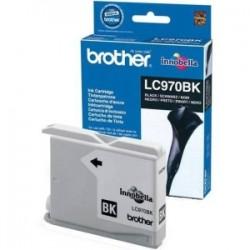 BROTHER CARTUCCIA D\'INCHIOSTRO NERO LC970BK LC-970 350 COPIE ORIGINALE