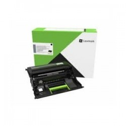 LEXMARK TAMBURO NERO 24B6025 100000 COPIE ORIGINALE