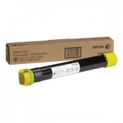 XEROX TONER GIALLO 006R01700 15000 COPIE ORIGINALE