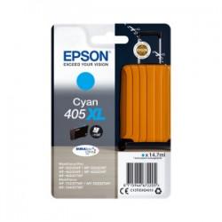 EPSON CARTUCCIA D\'INCHIOSTRO CIANO C13T05H24010 405 XL 1100 COPIE 14,7ML ORIGINALE
