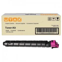 UTAX TONER MAGENTA CK-8531M 1T02XDBUT0 20000 COPIE ORIGINALE