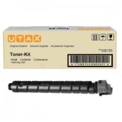 UTAX TONER NERO CK-8531K 1T02XD0UT0 30000 COPIE ORIGINALE