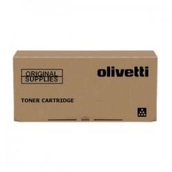 OLIVETTI TONER MAGENTA B1219 MF3301/MF3801 12000 COPIE ORIGINALE