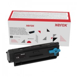 XEROX TONER NERO 006R04376 3000 COPIE ORIGINALE