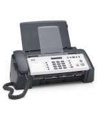 HP FAX 650